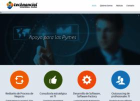 technancial.com.pe