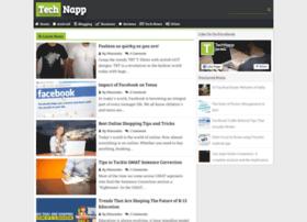 technapp.com
