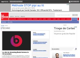 technaute.cyberpresse.ca