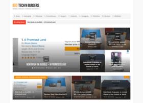 technburgers.com