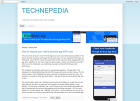 technepedia.blogspot.ca