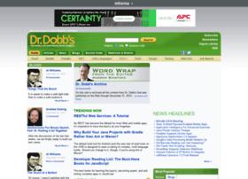 technetcast.ddj.com