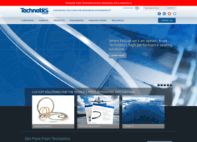techneticsgroup.com