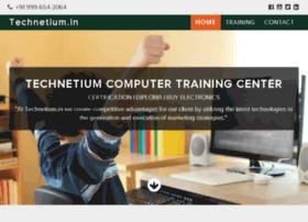 technetium.in