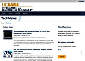 technews.ucdavis.edu