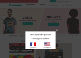technewsandtests.spreadshirt.fr