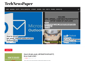 technewspaper.net