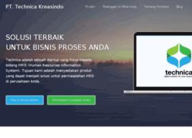 technica.co.id