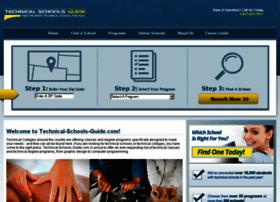 technical-schools-guide.com
