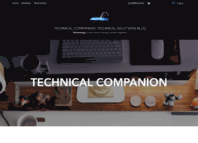 technicalcompanion.com