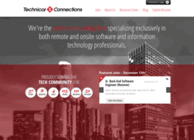 technicalconnections.com