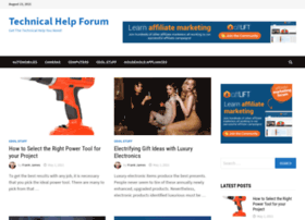 technicalhelpforum.com