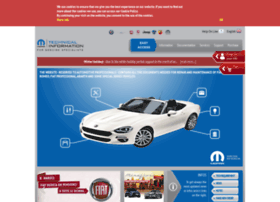technicalinformation.fiat.com