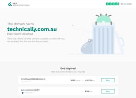technically.com.au