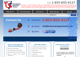 technicalsupporttoday.com
