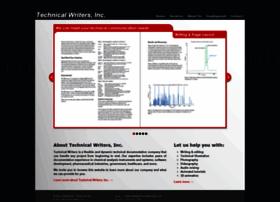 technicalwriters.com