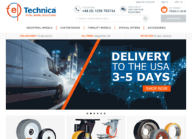 technicawheels.co.uk