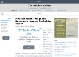 technician-salary.com