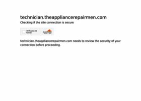 technician.theappliancerepairmen.com