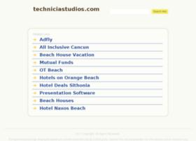 techniciastudios.com