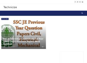 technicize.com