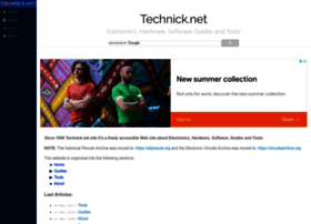 technick.net