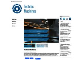 technicmachines.com