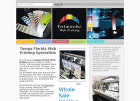 technicolorwebprinting.com