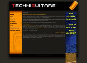 techniguitare.com
