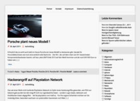 technikblog.org