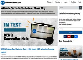 technikneuheiten.com
