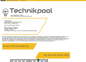 technikpool.org
