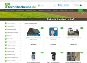 technikscheune.de