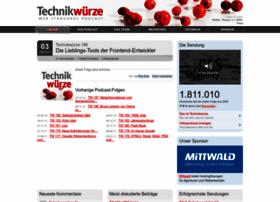 technikwuerze.de