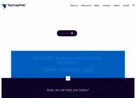 Technip.com