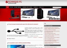 technique-pc.net