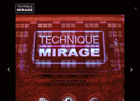 techniquemirage.com