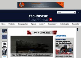 technische-rundschau.ch