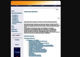 technisches-zeichnen.net
