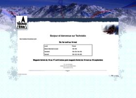 techniskis.com
