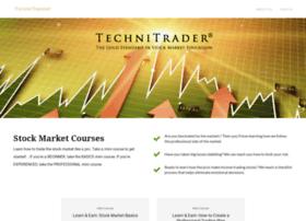 technitrader.com