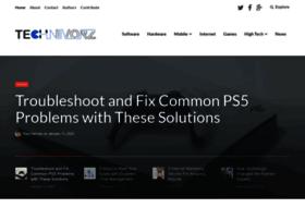 technivorz.com