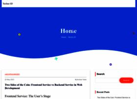 techno-id.com