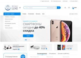 techno-luxe.ru