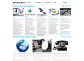 techno-sky.ru