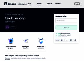 techno.org