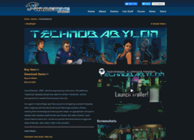 technobabylon-game.com