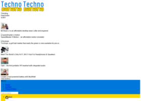 technobanana.com