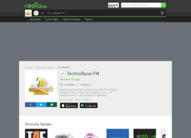 technobase.radio.de