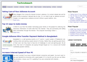 technobeach.com